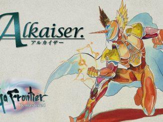 SaGa Frontier Remastered 1 - steamlists.com