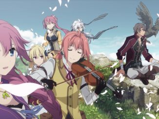 The Legend of Heroes: Trails of Cold Steel IV – Custom resolution 1 - steamlists.com