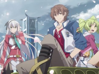 The Legend of Heroes: Trails of Cold Steel IV – Recipe Location & Unique Chef 1 - steamlists.com