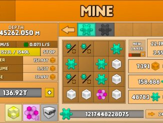 The Perfect Tower II – Epic Exotic AI Miner Beta 1 - steamlists.com