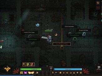 The Slormancer – Mage: Arcane Missiles-only 1 - steamlists.com