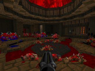 The Ultimate DOOM – Secrets for Episode 3: Inferno 1 - steamlists.com