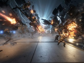 Titanfall® 2 – Getting Started With The Kraber 1 - steamlists.com