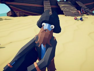 Totally Accurate Battle Simulator – How to get the new units and maps for the 1.0 release 1 - steamlists.com