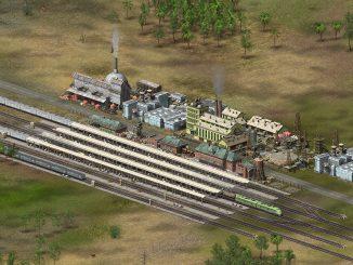 Transport Giant – Grapics Flickering Fix 3 - steamlists.com
