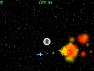 Universe in Fire – 100% idle Achievements 1 - steamlists.com