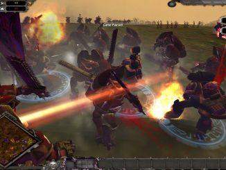 Warhammer 40 000: Dawn of War – Dark Crusade – Removing HUD for Screenshots (Easy way) 1 - steamlists.com