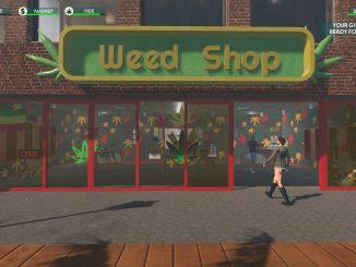 Weed Shop 3 – Early Game Walk-through & Tips 'n' Tricks 1 - steamlists.com