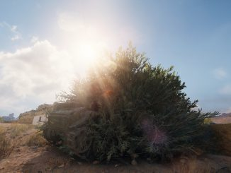 World of Tanks – How to play effectively 1 - steamlists.com