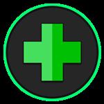 Roblox Anime Fighting Simulator - Shop Item [50% OFF] Chakra Healing