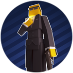 Roblox Bad Business - Badge CEO
