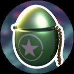 Roblox Bad Business - Badge Eggmunition Egg