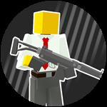 Roblox Bad Business - Badge Intern