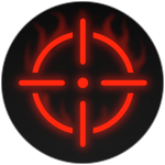 Roblox Bad Business - Shop Item Custom Crosshair!