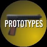 Roblox Bad Business - Shop Item Prototype Weapons Pass Part 1