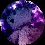Roblox Bear - Badge Homecoming