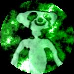 Roblox Bear - Badge Who Ya Gonna Call?
