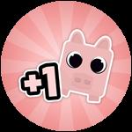Roblox Champion Simulator - Shop Item +1 Pet