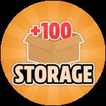 Roblox Champion Simulator - Shop Item +100 pet storage