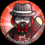 Roblox Crown Academy - Badge Met Developer: CloneTrooper1019!