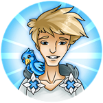 Roblox Crown Academy - Badge Met Influencer: GamerChad