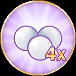 Roblox Crown Academy - Shop Item 4x Pearls!