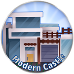 Roblox Crown Academy - Shop Item Modern Castle!