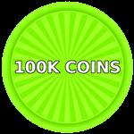 Roblox Egg Simulator - Badge Coin Collector