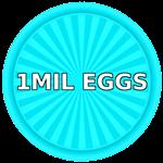 Roblox Egg Simulator - Badge Egg Collector