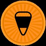 Roblox Egg Simulator - Badge Found 100 Candy Corn