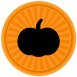Roblox Egg Simulator - Badge Found 100 Pumpkins