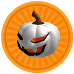 Roblox Egg Simulator - Badge Halloween Event