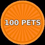 Roblox Egg Simulator - Badge Pet Collector