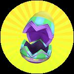 Roblox Egg Simulator - Badge Star Creaeggtor Egg