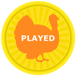 Roblox Egg Simulator - Badge Thanksgiving Event 2019