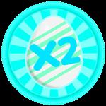 Roblox Egg Simulator - Shop Item x2 Eggs