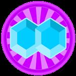 Roblox Egg Simulator - Shop Item x2 Gems