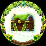 Roblox Giant Simulator - Badge [Metaverse: Week 2] Wren Brightblade!
