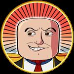 Roblox Grand Piece Online - Shop Item Face Pack #1