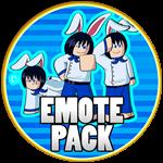 Roblox Grand Piece Online - Shop Item Marine Emotes