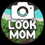 Roblox Island Royale - Badge Look Mom!