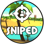 Roblox Island Royale - Badge Sniped!