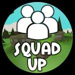 Roblox Island Royale - Badge Squad Up!