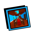 Roblox Kitty - Badge Chapter 1 Completed