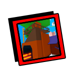 Roblox Kitty - Badge Chapter 13 Completed
