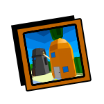 Roblox Kitty - Badge Chapter 5 Completed