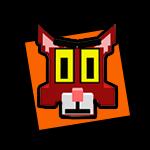Roblox Kitty - Badge I am kitty