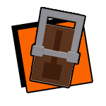 Roblox Kitty - Badge You fell into my trap