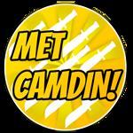 Roblox Murder Blox - Badge Meet Camdin!