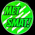 Roblox Murder Blox - Badge Meet Smat!